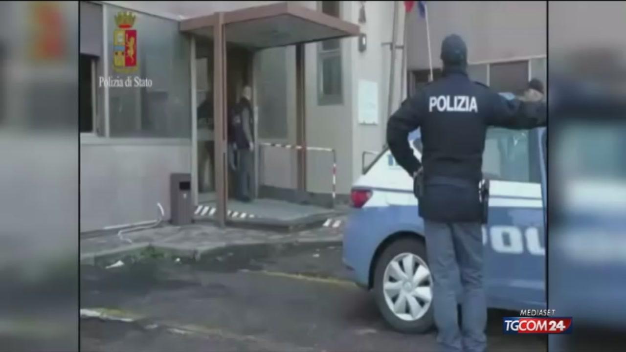 Video tgcom24 terrorismo arrestato cittadino italiano di for Aste giudiziarie milano ultimi arrivi