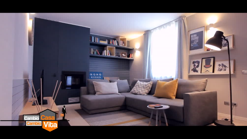 Video cambio casa cambio vita e ora tutto magnifico clip mediaset on demand - Cambio vita cambio casa 2017 ...