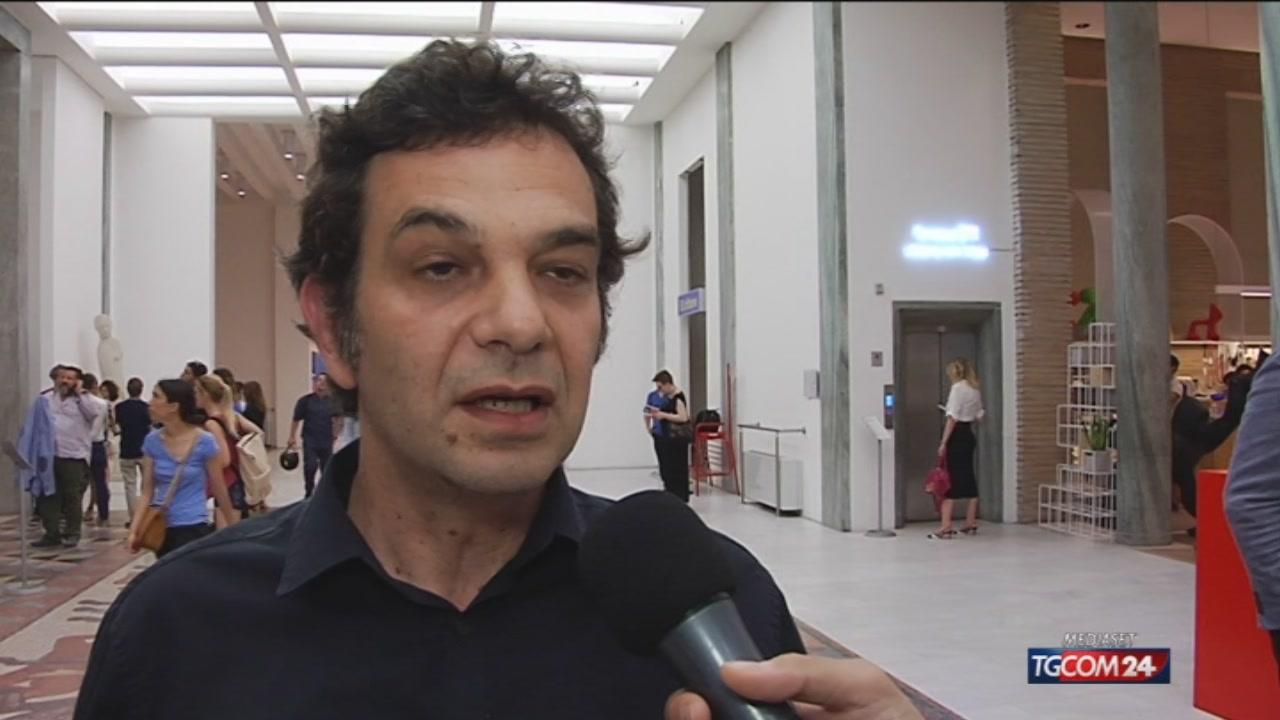 Video tgcom24 milano arch week la settimana dell for Aste giudiziarie milano ultimi arrivi
