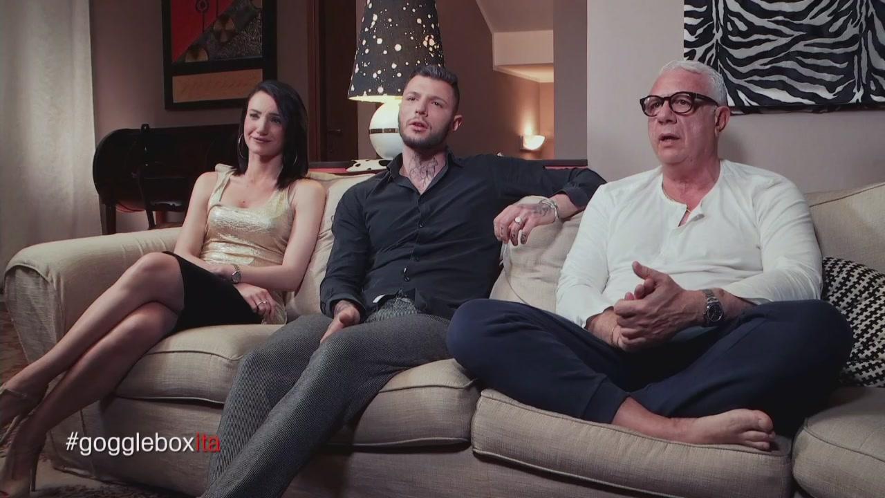 Matrimonio Gipsy Uomo : Video gogglebox quot il mio grosso grasso matrimonio gipsy