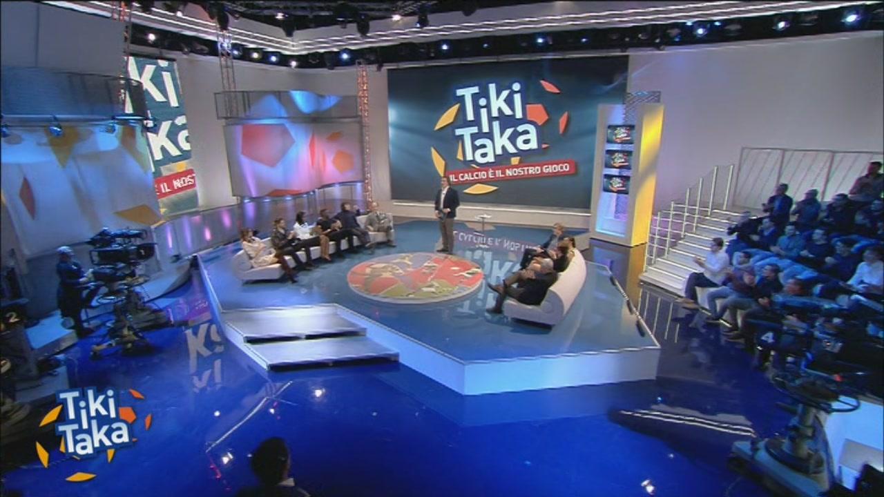 Video Tiki Taka : Puntata del 22 gennaio - PUNTATE INTERE ...