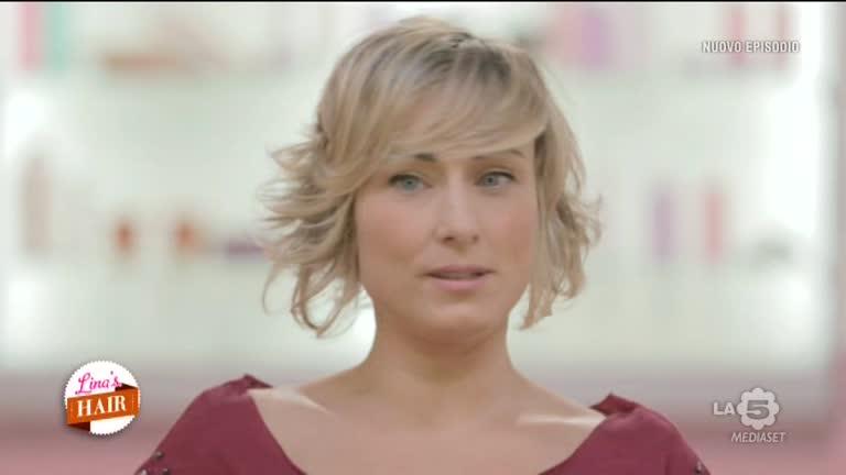 Popolare Video Lina's hair: Taglio corto per capelli sottili - CLIP  AJ72